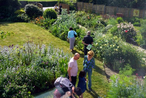 NGS Open Day 12