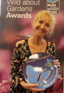 Nature's Champion Award 2019