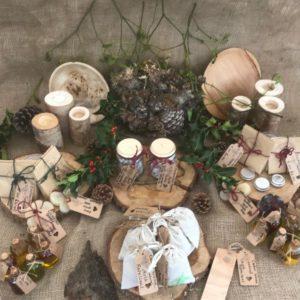 Enchanted Garden Gifts