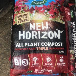 Compost/Wood Chip/ Mulch/Manure